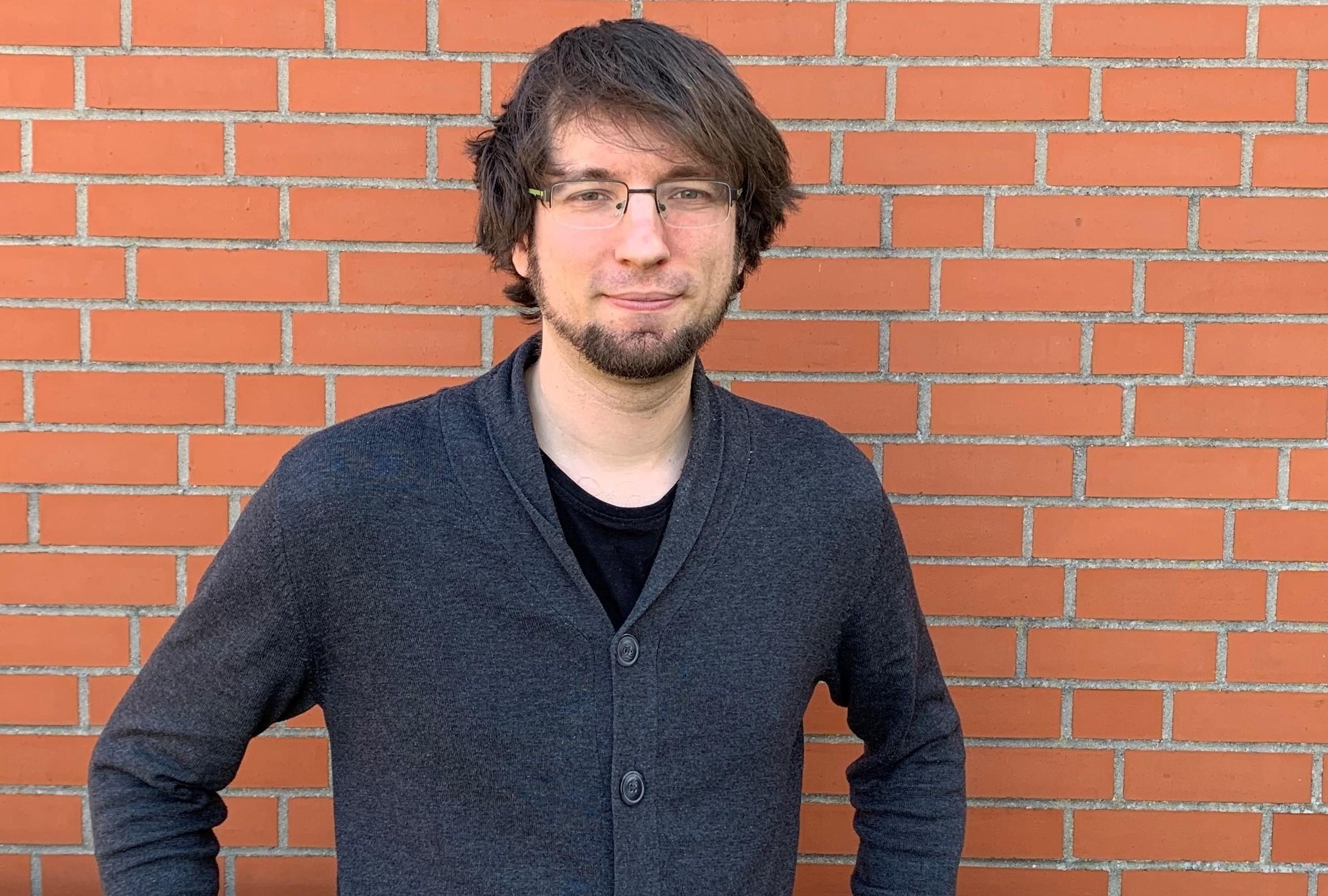 Simon Heibutzki